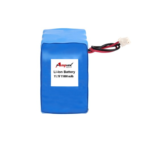 Li-ion Battery Pack 11.1v 11000mah